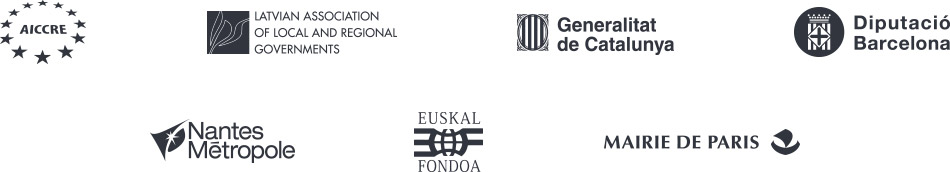 logotipos EDLS support